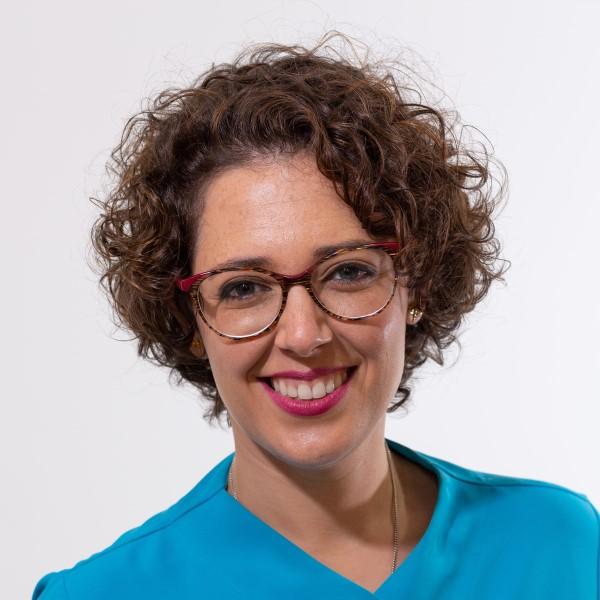 Dra. Marta Moriana González