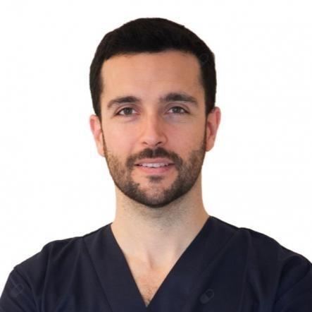 Dr. Ricardo López Martos